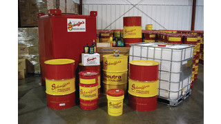 Schaeffer Specialized Lubricants