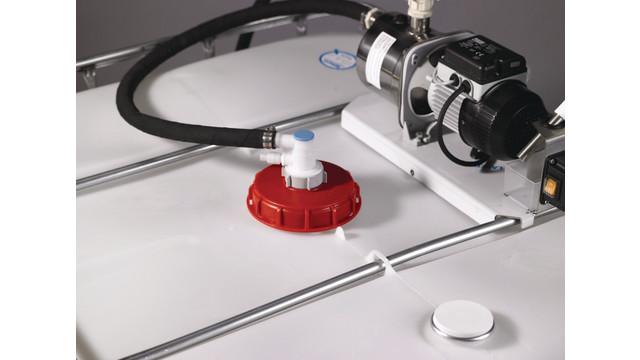 DEF Dispensing System