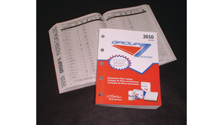 2010 Group 7 Automotive Filter Catalog