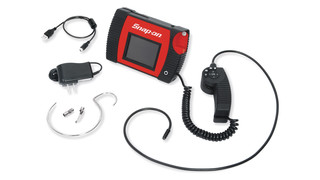 Industrial BK6000 Digital Borescope