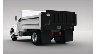 Lift-N-Dump G2 Series