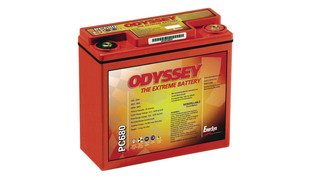 Odyssey - The Extreme Battery