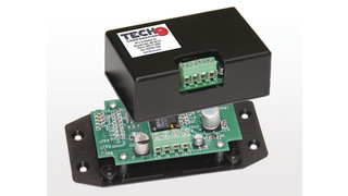 1 Amp Buck-Boost Power Converter