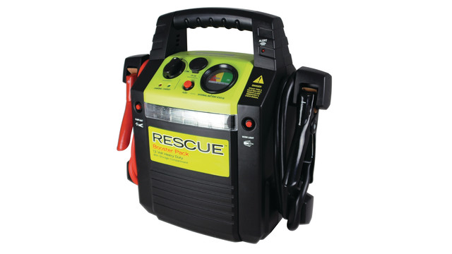 Rescue Battery Booster Packs