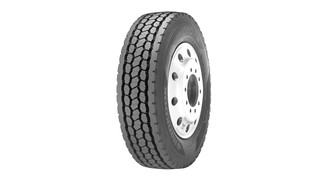Linehaul Drive Tire