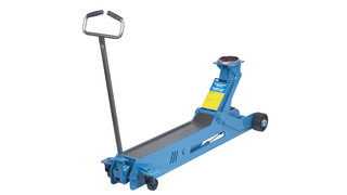 Heavy Duty Service Jacks