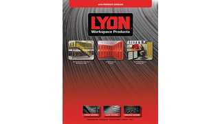 Lyon Workspace Products Catalog