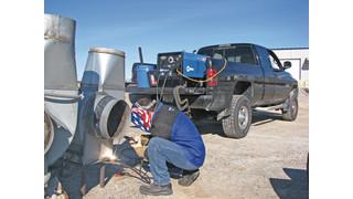 Wildcat 200 Welder Generator