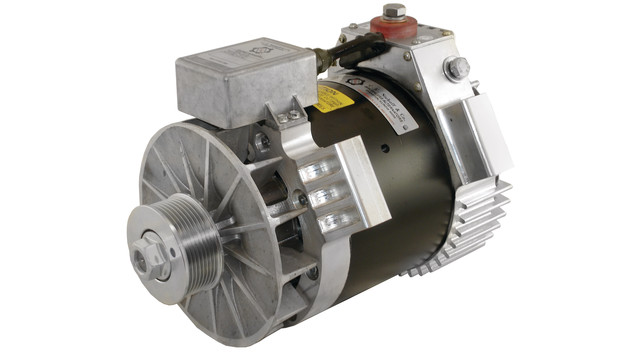 C680 - 430 Amp Large Pad Mount Alternator