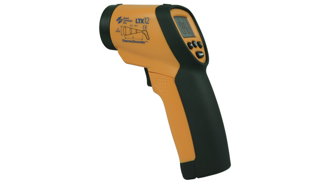 LTX12 Infrared Thermometer