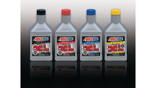 XL Synthetic Motor Oils