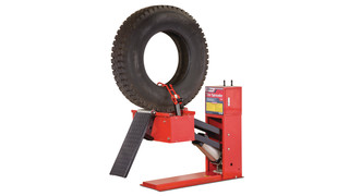TS-150 Tire Spreader