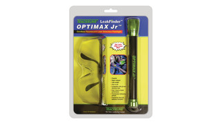 TP-8640CS Optimax Jr. leak detection flashlight