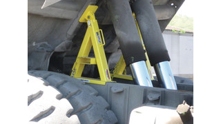 Dump-Lok DL-109 FT Safety Support Device