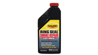 Rislone Ring Seal Smoke Repair