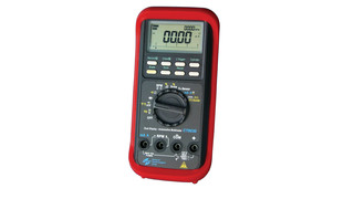 CT8030 Dual Display Automotive Multimeter