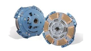 Heavy Duty Clutches