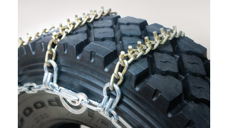 Grip Link tire chains