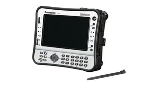 Toughbook U1 Ultra Mobile PC