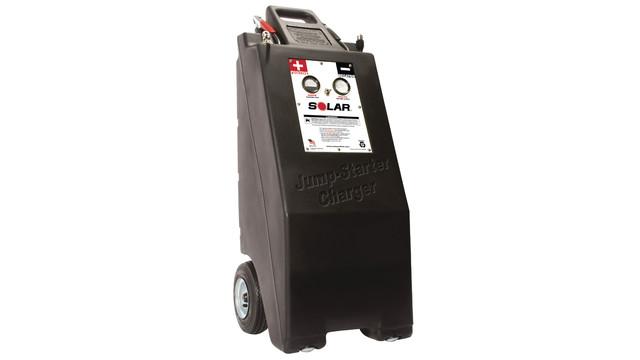 Solar 3001 12V Commercial Charger/Jump Starter