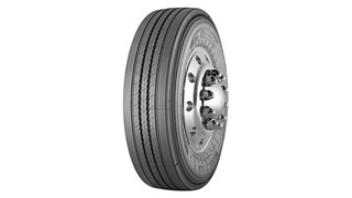GSL213 Long Haul Steer Tire