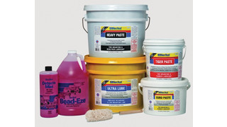 Tire Service Lubricants