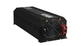 Ultra-Compact Inverter