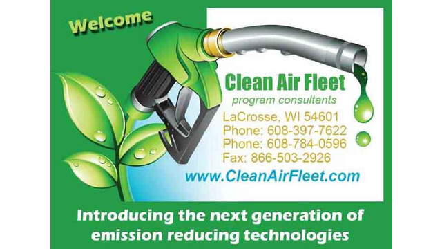 Clean Air Fleet