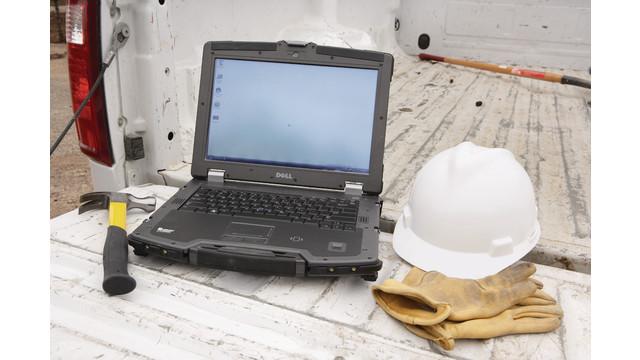Customized Contractor-Grade Laptops