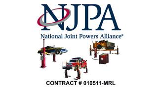 NJPA contract