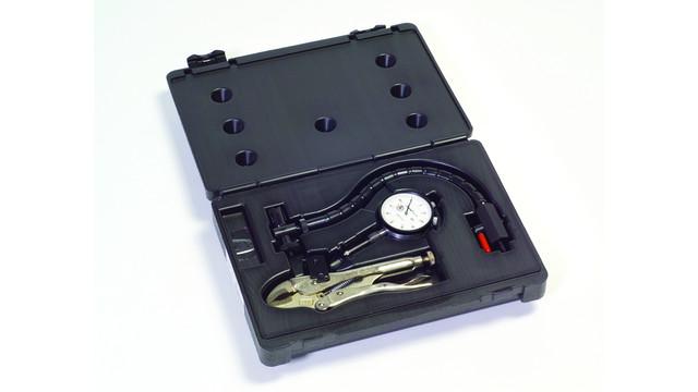 Brake Rotor/Ball Joint Set, No. 6450