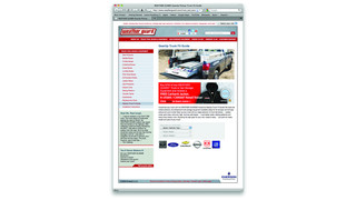 Weather Guard 2011 GearUp Truck Fit Guide