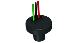 Low Vacuum Sensor
