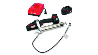 Cordless grease gun No. CGG4850
