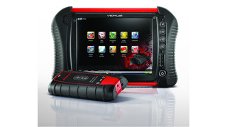 Verus Wireless Diagnostic & Information System