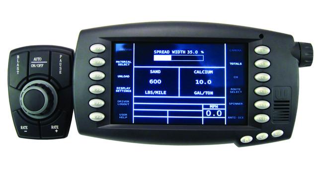 Flex4 Control system