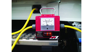 LLG-5 Engine Heater Tester