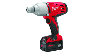 M18 Cordless 7/16 Hex High Torque Impact Wrench, No. 2665-22