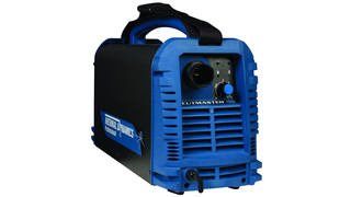 Cutmaster 42 plasma cutter