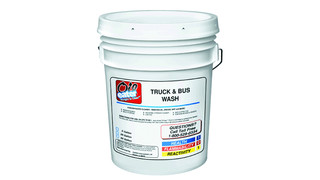 5-gallon Truck & Bus Wash