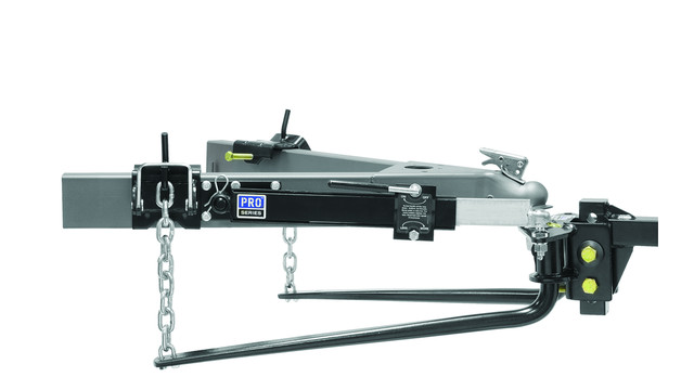 Pro Series Complete weight distribution kit