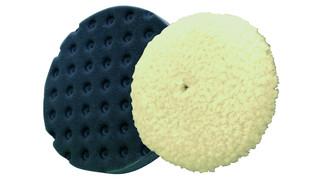 Pro Polish Foam Pad