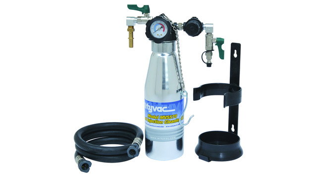 MV5565 and MV5570 Fuel Injection Cleaning Kits