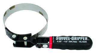 Swivel Gripper No-Slip Filter Wrenches