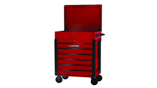 JSC500 Heavy Duty Service Cart
