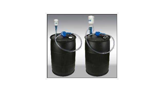 Diesel Exhaust Fluid Handling