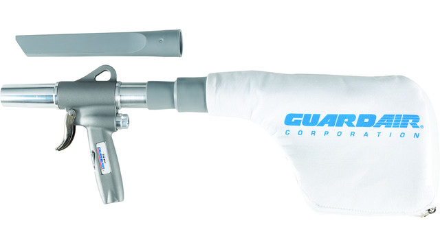 1500 Series GunVacs shop vacuum