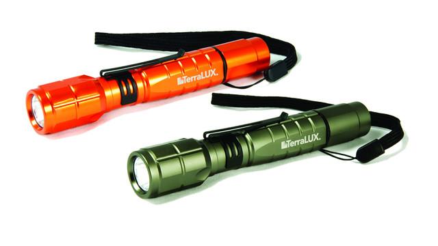 LightStar300 flashlight