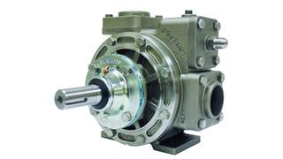STX1220A-DEF Sliding Vane Pump