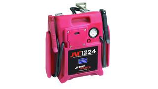 Jump-N-Carry JNC1224 3400 Peak Amp 12V/24V Jump Starter
